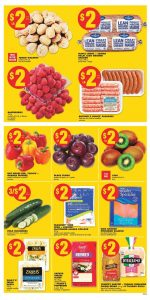 No Frills Flyer Big Sale 28 October 2017