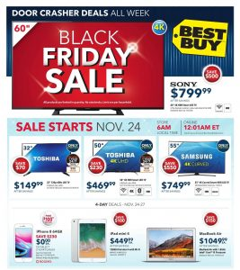 Best Buy Flyer Black Friday Deal Apple iPhone 8 Review