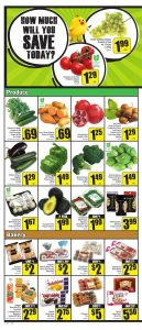 FreshCo Flyer Cheap Cheap Deals November 2017