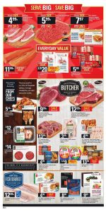 Loblaws Flyer Halloween Deals November 2017
