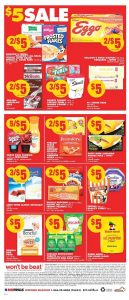 No Frills Flyer Kitchen Sale 24 Nov 2017