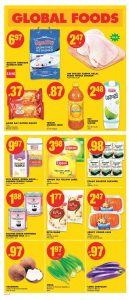 No Frills Flyer Big Sale 11 Dec 2017