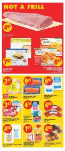 No Frills Flyer Cheap Deals 8 Dec 2017