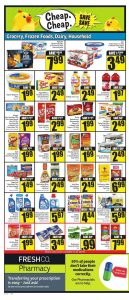 FreshCo Flyer Good Deals 27 Jan 2017