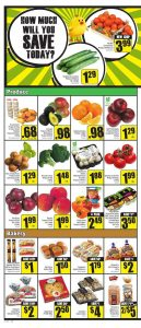 FreshCo Flyer January Event Deals 26 Jan 2018