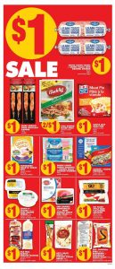 No Frills Flyer Super $1 Sale 17 Feb 2018