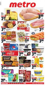 Metro Flyer Kitchen Deals 6 Mar 2018