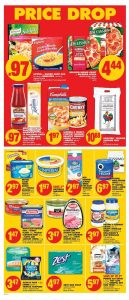 No Frills Flyer Unbeatable Prices 9 Mar 2018