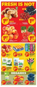 No Frills Flyer Weekly Deals 3 Mar 2018