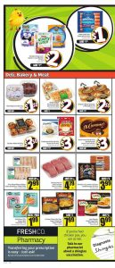 FreshCo Flyer Cheap Foods 18 Apr 2018