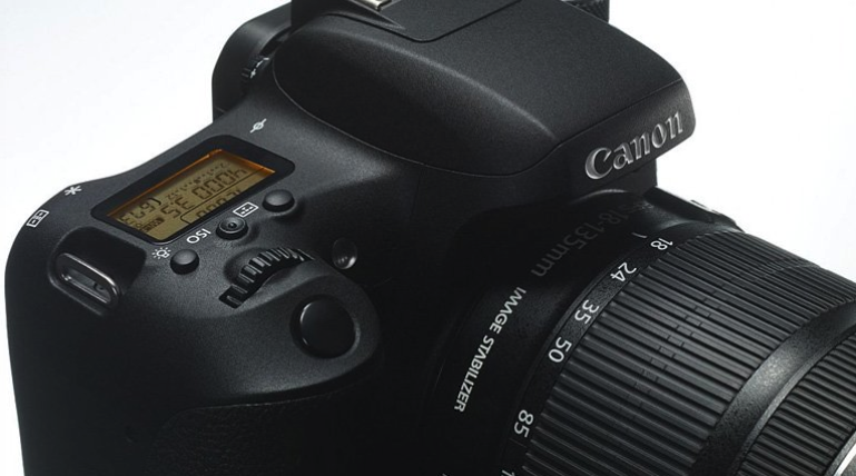 Best Buy Flyer Canon EOS 760D Review Deal 2018