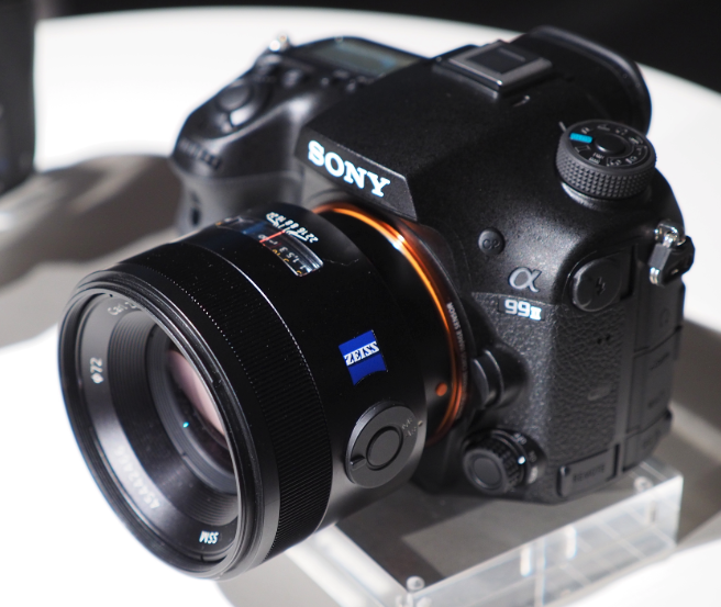 Best Buy Flyer Sony A99 II Review 4 May 2018