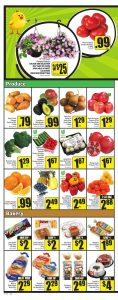 FreshCo Flyer Great Deals 2 Mar 2018
