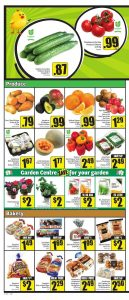 FreshCo Flyer Super Savings 18 May 2018