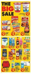 No Frills Flyer Big Sale Deals 1 May 2018