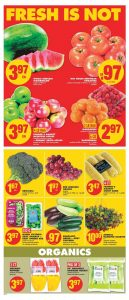 No Frills Flyer Mothers Day Deals 12 May 2018