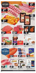 Loblaws Flyer Dollar Days 12 Jun 2018