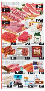 Loblaws Flyer Huge Savings 27 Jun 2018