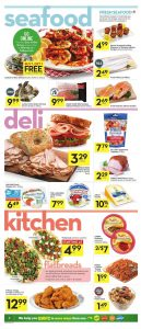 Safeway Flyer Big Sale 13 Jun 2018