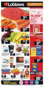Loblaws Flyer Special Sale 20 Jul 2018