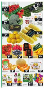 Loblaws Flyer Super Sale 10 Jul 2018