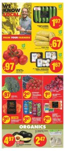 No Frills Flyer Big Sale 14 Jul 2018