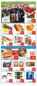 Walmart Flyer Lowest Prices 24 Jul 2018