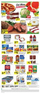 Safeway Flyer Daily Deals 9 Aug 2018