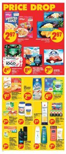 No Frills Flyer Happy Thanksgiving Deals 4 Oct 2018