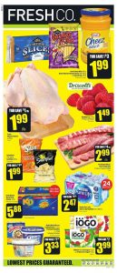 FreshCo Flyer Black Friday Deals 14 Nov 2018