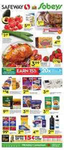 Safeway Flyer Online Sale 6 Nov 2018