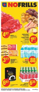 No Frills Flyer Special Sale 17 Dec 2018