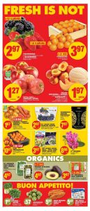 No Frills Flyer Special Sale 1 Feb 2019