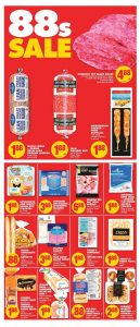 No Frills Flyer Special Sale 4 Jan 2019