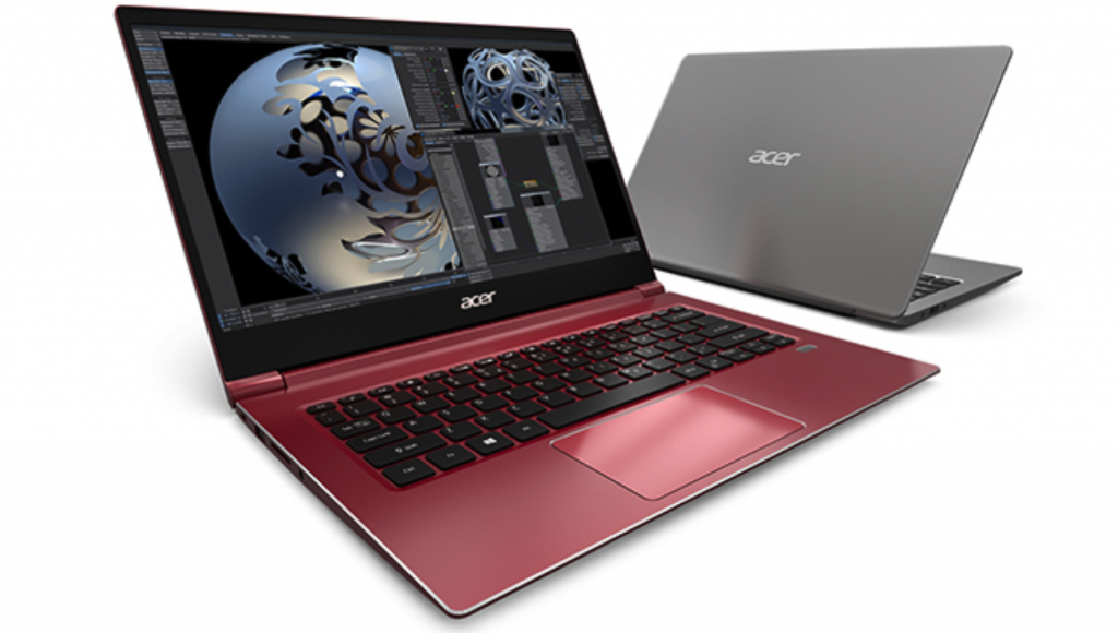 Best Buy Flyer Acer Swift 3 Review 2019