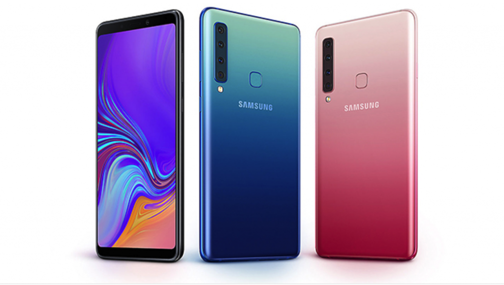 Best Buy Flyer Samsung Galaxy A9 Review 2019