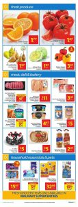 Walmart Flyer Two Weeks Deals 24 Jan 2019
