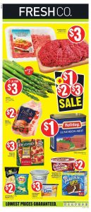 FreshCo Flyer Special Sale 14 May 2019