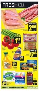 No Frills Flyer Weekly Sale 29 Mar 2019