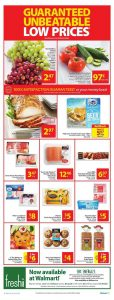 Walmart Flyer Special Buy 30 Mar 2019
