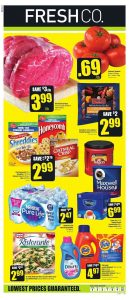 FreshCo Flyer Weekly Deals 5 Apr 2019