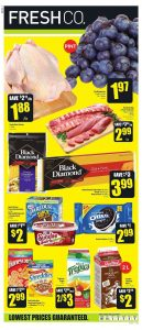 FreshCo Flyer Special Prices 31 May 2019