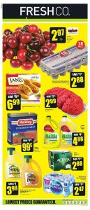 FreshCo Flyer Special Sale 23 May 2019