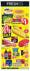 FreshCo Flyer Big Deals 13 Jun 2019