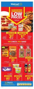 Walmart Flyer Daily Beasts 20 Jul 2019Walmart Flyer Daily Beasts 20 Jul 2019