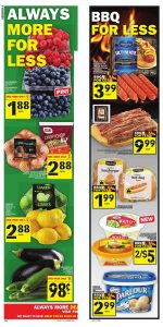 Food Basics Flyer Daily Beast 16 Jun 2020