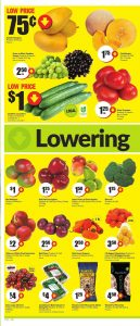 FreshCo Flyer Special Deals 17 Jun 2020