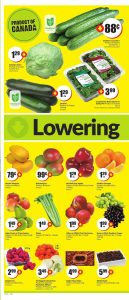 FreshCo Flyer Special Deals 26 Jun 2020