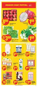 No Frills Flyer Special Deals 22 Jun 2020