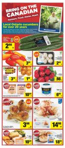 Real Canadian Superstore Special Deals 22 Jun 2020